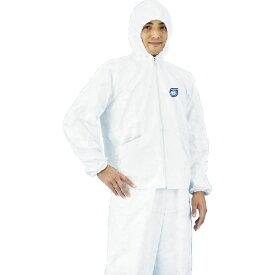 アゼアス AZEARTH アゼアス タイベック(R)製続服 Lサイズ 2010B-L《※画像はイメージです。実際の商品とは異なります》