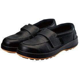 シモン Simon シモン 3層底救急救命活動靴(3層底) WS17ER-23.5