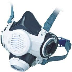 重松製作所 SHIGEMATSU WORKS シゲマツ 防毒マスク・防じんマスク TW08SF L TW08SF-L《※画像はイメージです。実際の商品とは異なります》