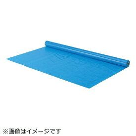 萩原工業 HAGIHARA 萩原 ターピークロスブルー#3000 0.9m幅×100m TPC09BL《※画像はイメージです。実際の商品とは異なります》