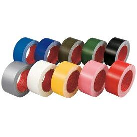 マクセル Maxell スリオン カラー布粘着テープ100mm レッド 339000-RD-00-100X25