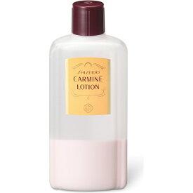 資生堂 shiseido CARMINE (カーマイン) ローション(N)(260ml)[化粧水]【wtcool】