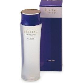 資生堂 shiseido REVITAL(リバイタル) コンディショナー(125ml)[化粧水]【wtcool】