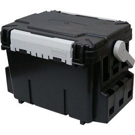 明邦化学工業 MEIHO メイホー バケットマウスBM‐7000 ブラック BM-7000 BK[BM7000BK]