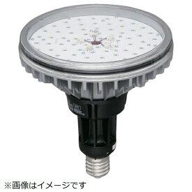 アイリスオーヤマ IRIS OHYAMA IRIS 高天井用LED E39口金ファンレス 水銀灯400W相当 角80° LDR122N-E39-80《※画像はイメージです。実際の商品とは異なります》