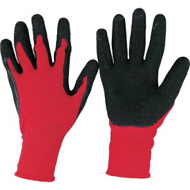 丸和ケミカル MARUWA CHEMICAL 丸和ケミカル 天然ゴム背抜き手袋 10双組 Lサイズ 750-10L