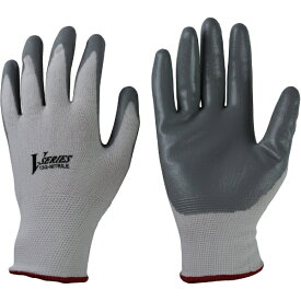 おたふく手袋 OTAFUKU GLOVE おたふく ニトリル背抜き手袋 ホワイト M A-32-WH-M