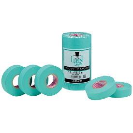 カモ井加工紙 KAMOI カモ井 マスキングテープ建築用(8巻入) LUPIN LIGHT-15《※画像はイメージです。実際の商品とは異なります》