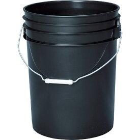 DICプラスチック ディーアイシープラスチック DIC ダイテナー20LS黒 DTN-20LS-BK