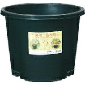 DICプラスチック ディーアイシープラスチック DIC NPポット#25黒 NPP-25-BK