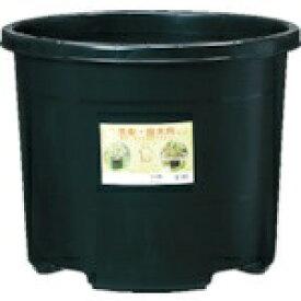 DICプラスチック ディーアイシープラスチック DIC NPポット#60黒 NPP-60-BK
