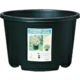 DICプラスチック ディーアイシープラスチック DIC NPポット#100黒 NPP-100-BK