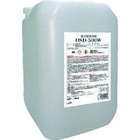 横浜油脂工業 YOKOHAMA OILS Linda OSD−500W(油分散洗浄剤) 18Kg/BL DA12