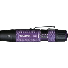 TJMデザイン タジマ センタLEDハンドライトK101 LE-K101