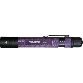 TJMデザイン タジマ センタLEDハンドライトK301 LE-K301