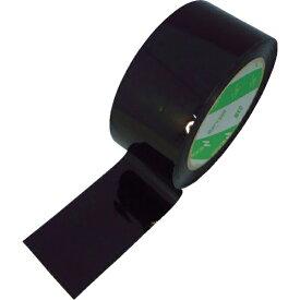 ニチバン NICHIBAN ニチバン カートンテープテープNo.660 黒 50×50 6606-50