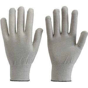 トラスコ中山 TRUSCO チャージフリー手袋 Mサイズ DPM-345-M