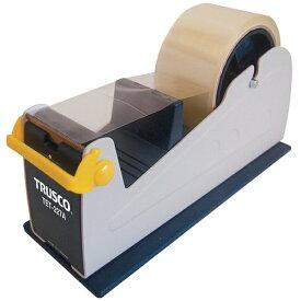 トラスコ中山 TRUSCO テープカッター (スチール製) TET-227A