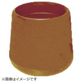 トラスコ中山 TRUSCO イス脚キャップ 22mm 茶 4個組 TRRCC22-BR