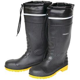 トラスコ中山 TRUSCO 作業用長靴 L 26.0〜26.5cm TBNP-L《※画像はイメージです。実際の商品とは異なります》