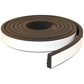 トラスコ中山 TRUSCO EPDM高機能スキマテープ シャッター用 50X20mmX3. TSKM-3552《※画像はイメージです。実際の商品とは異なります》