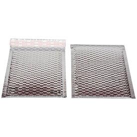 トラスコ中山 TRUSCO クッション封筒 アルミフィルム 190×175mm 10枚入パック TCF-190AL《※画像はイメージです。実際の商品とは異なります》