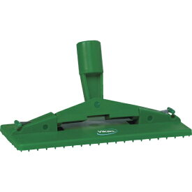 キョーワクリーン KYOWA CLEAN Vikan パッドホルダー 5500 グリーン 55002