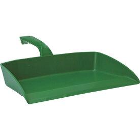 キョーワクリーン KYOWA CLEAN Vikan ダストパン 5660 グリーン 56602