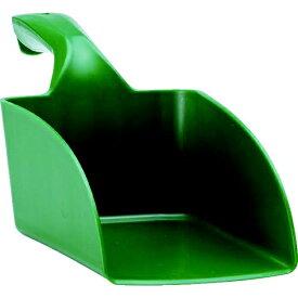 キョーワクリーン KYOWA CLEAN Vikan ハンドスコップ 5675 グリーン 56752