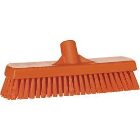 キョーワクリーン KYOWA CLEAN Vikan デッキブラシ 7060 オレンジ 70607
