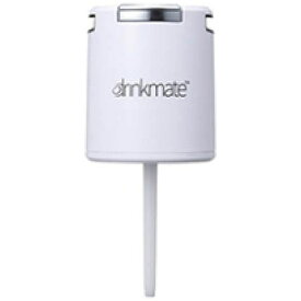 ドリンクメイト ソーダメーカー「ドリンクメイト」用インフューザー DRM0011 ホワイト[DRM0011]