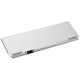 パナソニック Panasonic 【純正】CF-XZシリーズ専用バッテリーパック (Lサイズ・シルバー) CF-VZSU0XU[CFVZSU0XU] panasonic
