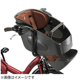 ブリヂストン BRIDGESTONE フロントチャイルドシート クッション bikke POLAR用(モブブラウン)FBP_K