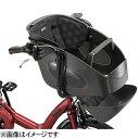 【送料無料】 ブリヂストン フロントチャイルドシート クッション bikke POLAR用(ドットブラック)FBP_K