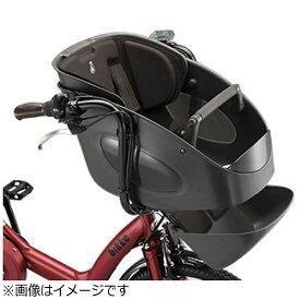 ブリヂストン BRIDGESTONE フロントチャイルドシート クッション bikke POLAR用(モブダークグレー)FBP_K