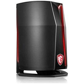 MSI エムエスアイ 7RD-099JP ゲーミングデスクトップパソコン Vortex G65VR ガンメタリック [モニター無し /intel Core i7 /HDD:1TB /SSD:256GB /メモリ:16GB][G65VR7RD099JP]