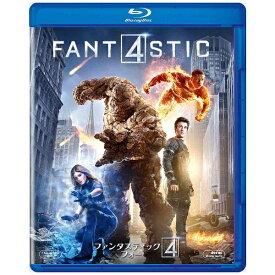 20世紀フォックス Twentieth Century Fox Film フォックス・スーパープライス・ブルーレイ ファンタスティック・フォー(2015) 【ブルーレイ ソフト】
