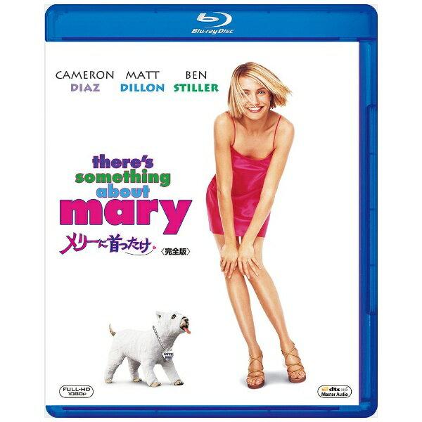20世紀フォックス Twentieth Century Fox Film フォックス・スーパープライス・ブルーレイ メリーに首ったけ<完全版> 【ブルーレイ ソフト】