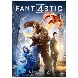 20世紀フォックス Twentieth Century Fox Film ベスト・ヒット ファンタスティック・フォー(2015) 【DVD】