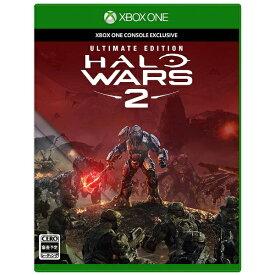 マイクロソフト Microsoft Halo Wars 2 アルティメットエディション【Xbox Oneゲームソフト】