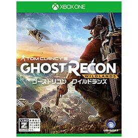 ユービーアイソフト Ubisoft ゴーストリコン ワイルドランズ【Xbox Oneゲームソフト】