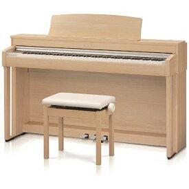 河合楽器 KAWAI CN37LO 電子ピアノ CNシリーズ プレミアムライトオーク調仕上げ [88鍵盤][CN37] 【メーカー直送・代金引換不可・時間指定・返品不可】