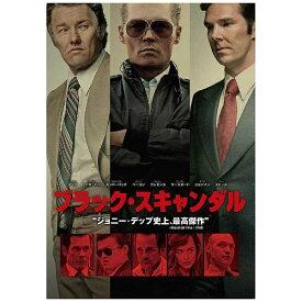 ワーナー ブラザース ブラック・スキャンダル 【DVD】