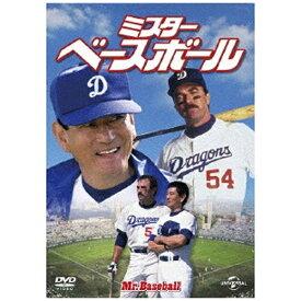 NBCユニバーサル NBC Universal Entertainment ミスター・ベースボール 【DVD】