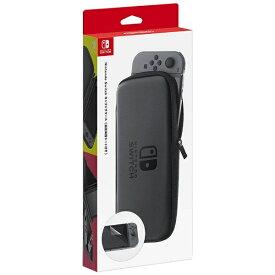 任天堂 【純正】Nintendo Switchキャリングケース(画面保護シート付き)【Switch】