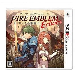 任天堂 Nintendo ファイアーエムブレム Echoes もうひとりの英雄王 通常版【3DSゲームソフト】