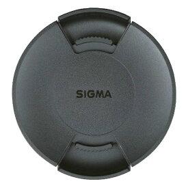 シグマ SIGMA レンズキャップ(86mm) FRONT CAP LCF III(フロントキャップ) LCF-86 III[FRONTCAPLCF863]