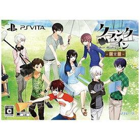 プチレーヴ クランク・イン 限定版【PS Vitaゲームソフト】