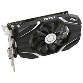 MSI エムエスアイ グラフィックボード NVIDIA GeForce GTX 1050搭載 PCI-Express MSI GeForce GTX 1050 2G OC[2GB/GeForce GTXリーズ]【バルク品】 [GEFORCEGTX10502GOC]
