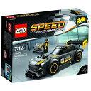 レゴジャパン LEGO(レゴ) 75877 スピードチャンピオン メルセデスAMG GT3